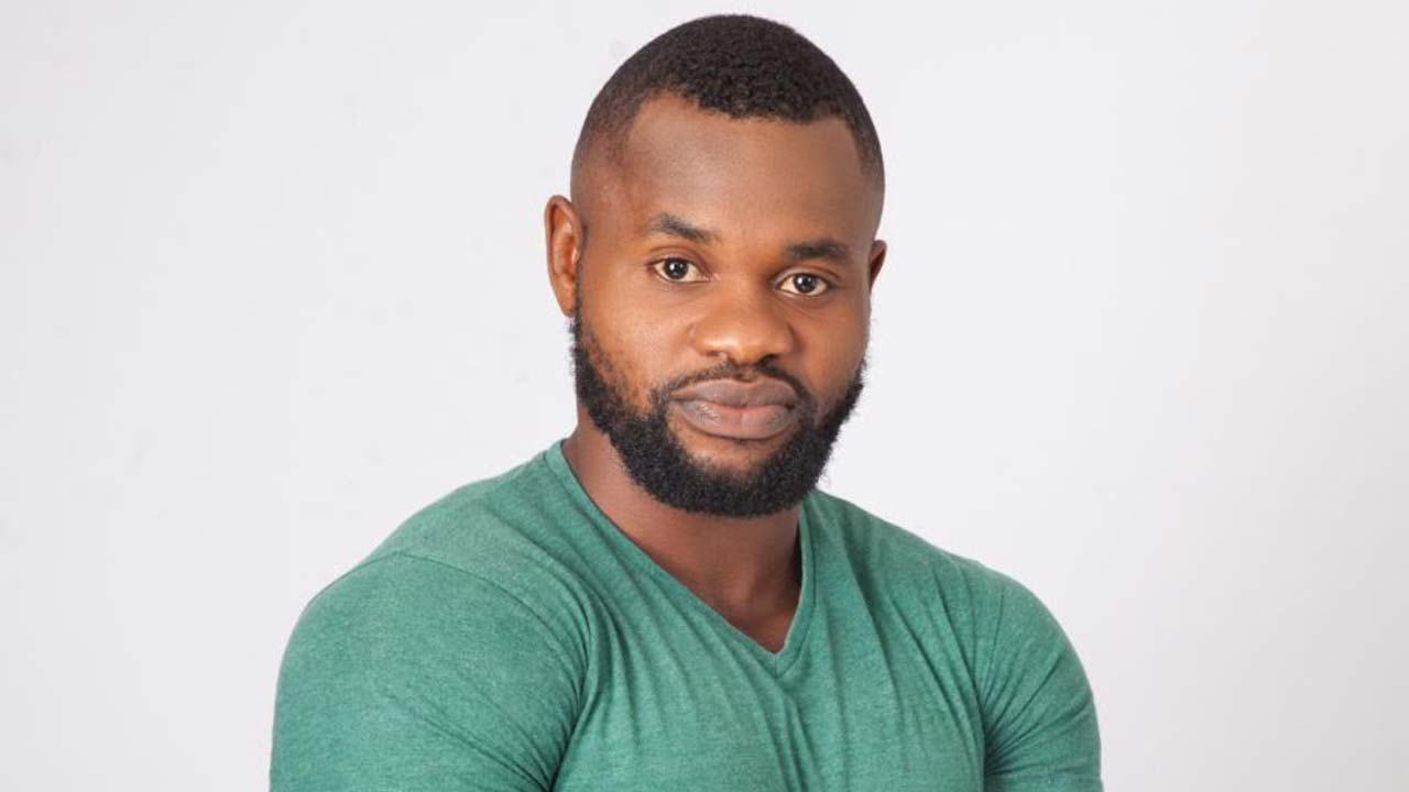Bildergebnis für Big Brother Naija housemate, Ekemini Ekerette