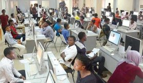 Image result for JAMB ready to conduct exam, says Registrar