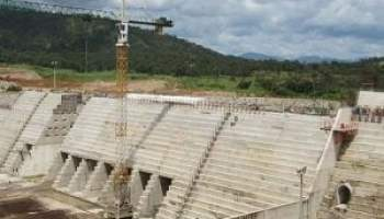 Image result for Kontagora-Auna Dam