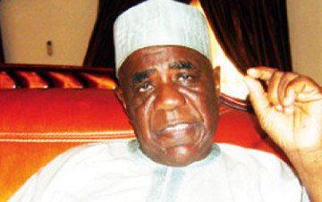 Image result for Katsina Politician, Sen. Kanti Bello is dead