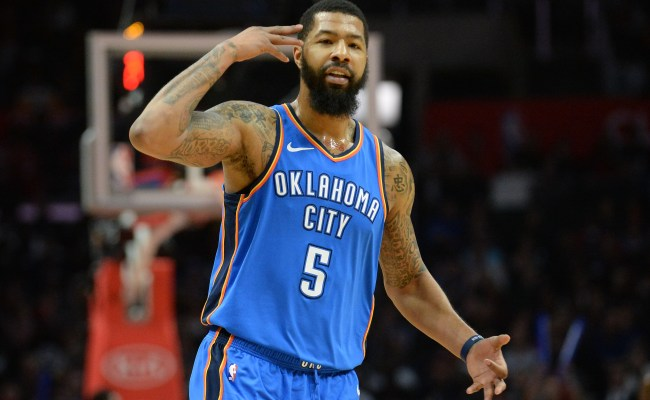 Report Markieff Morris Agrees To 2 Year Deal With Pistons