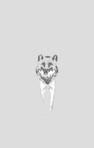mr wolf Shirt