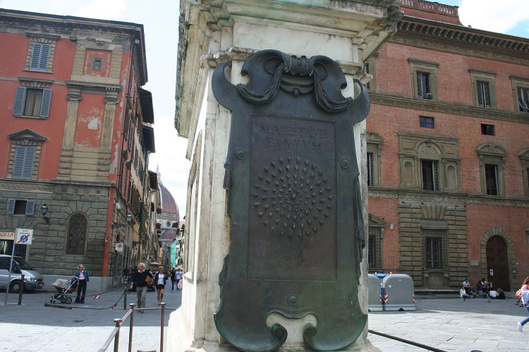 L'odierna piazza di nove e la parte orientale del paese erano il fondo e&nbs. Piazza Della Santissima Annunziata Guide To The Secrets Of Ss Annunziata