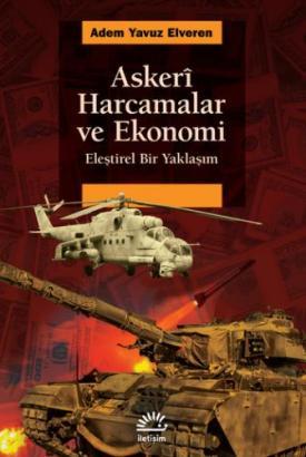 Adem Yavuz Elveren - Yazarın kitapları