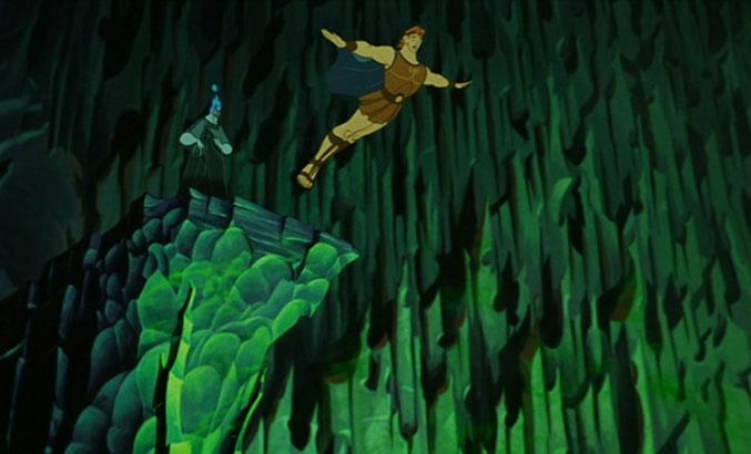 Hero Disney Hercules