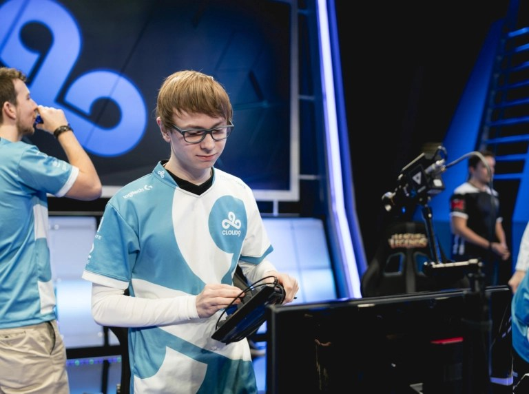 NA LCS Week 5: Players to Watch   Dot Esports