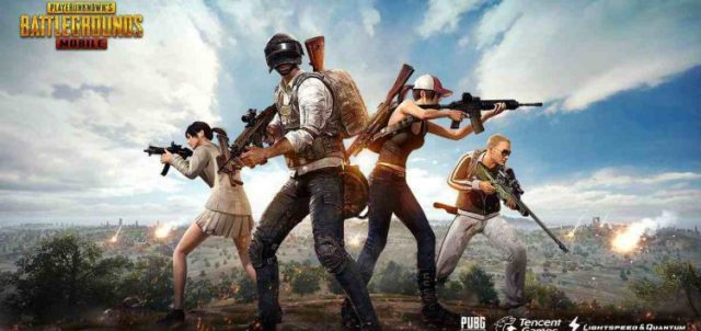 Hardcore mode returns to PUBG Mobile today | Dot Esports