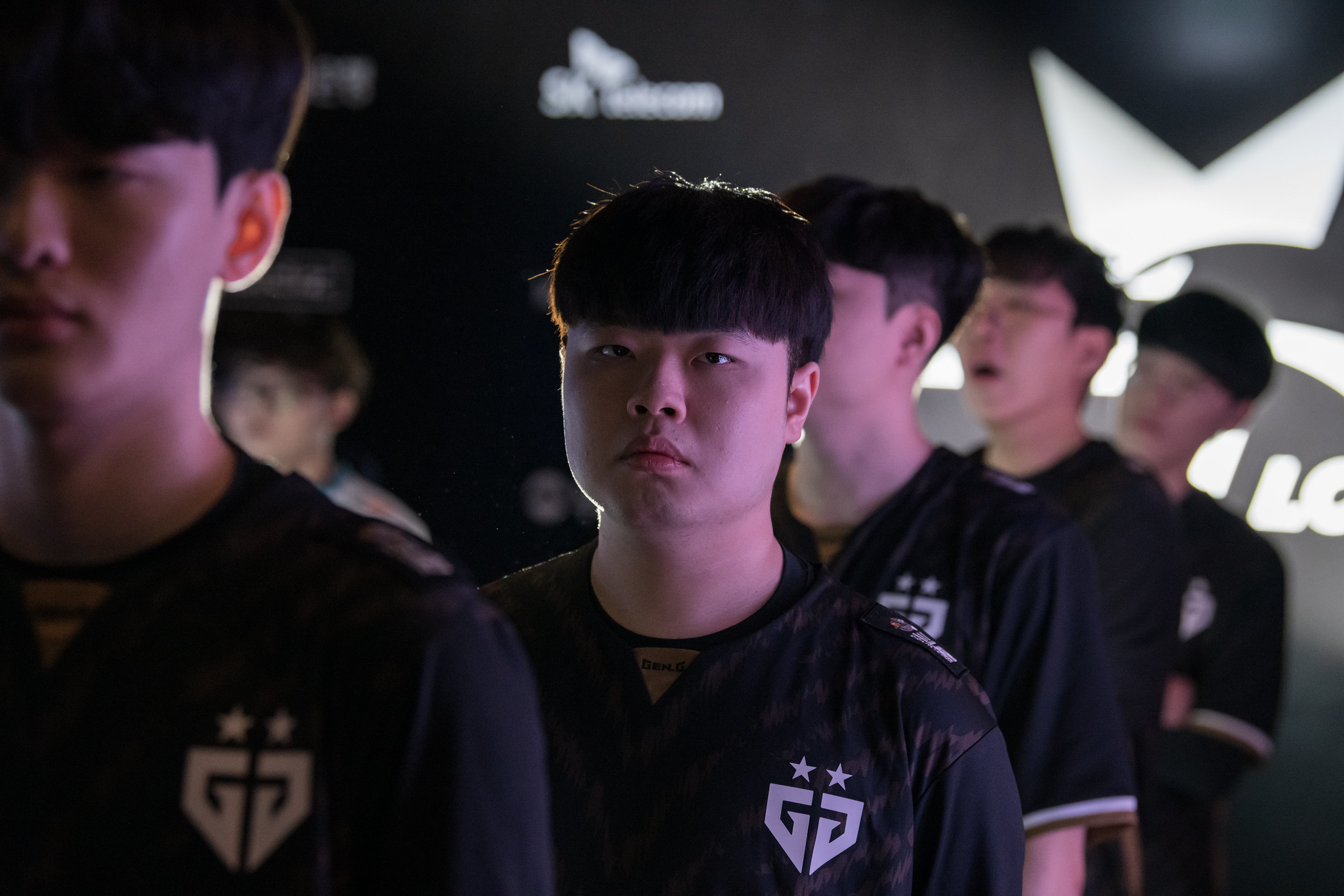 Gen.G demolish APK Prince, tie for first place in LCK week 4   Dot ...