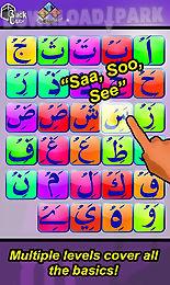 Alif Ba Ta Sa : Alphabet, Android, Download