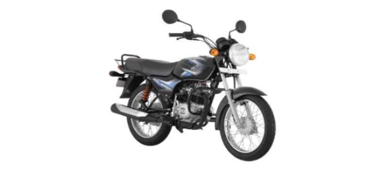 2018 Bajaj Ct 100 Bike for Sale in Vadodara- (Id