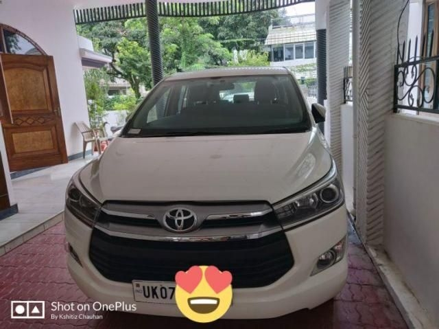 all new kijang innova bekas spek grand avanza 2018 1 used toyota crysta in dehradun second hand 2 4 vx 8 str 2016