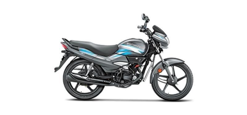 2019 Hero New Super Splendor Bike for Sale in Patiala- (Id