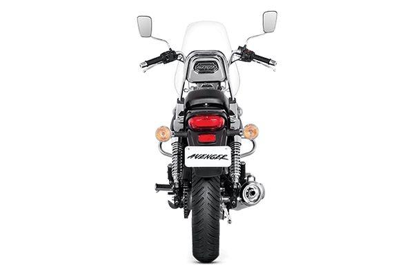 Bajaj Avenger Street 180 Price (incl. GST) in India