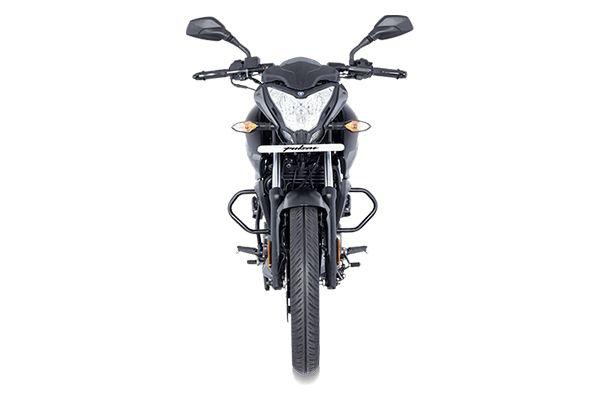 Bajaj Pulsar NS 200cc Price (incl. GST) in India,Ratings