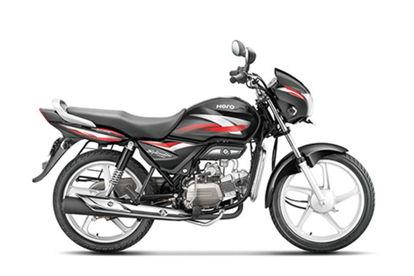 New Hero Splendor Pro Price in India.Check mileage, specs