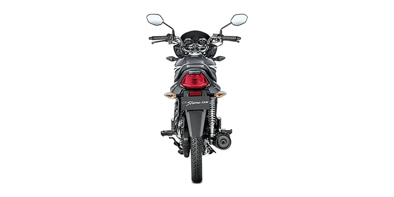 Honda CB Shine 125cc CBS Price (incl. GST) in India