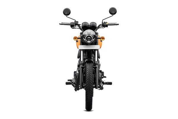Royal Enfield Thunderbird X Price in India, Mileage