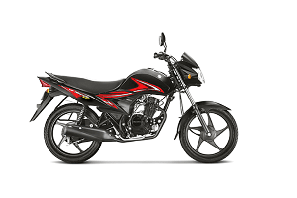 Suzuki Hayate EP Price in India, Mileage, Reviews & Images