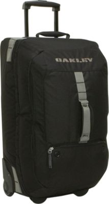 Oakley Luggage Roller Southern Wisconsin Bluegrass Music