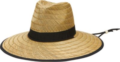 ccf1369bbfc56f ... Sun San Diego Hat Rush Straw Lifeguard With Band And Hats ...