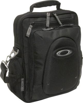 Oakley Vertical Messenger Mens Laptop Bag Heritage Malta