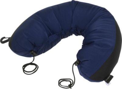Samsonite 3 in 1 Microbead Neck Pillow  eBagscom