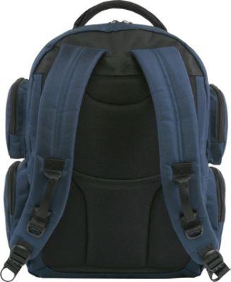 Original Penguin Backpack Laptop Tablet Pocket 9 Peterson