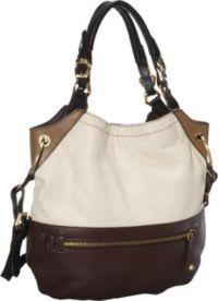 Oryany Sydney Shoulder Bag Bone Multi  Oryany Designer ...