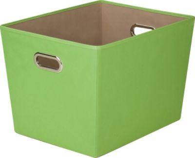 Honeycando Large Decorative Storage Bin With Handles All