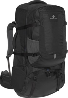 Eagle creek rincon 90l travel backpack ebags com