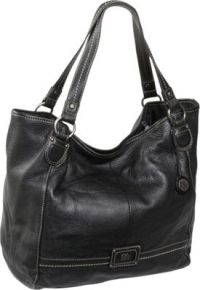 The Sak Ashbury Leather Tote - eBags.com