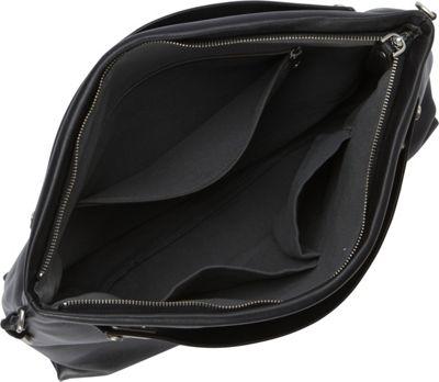 Skagen Mikkeline Leather Satchel 5 Colors Handbag