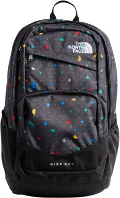 wise guy backpack