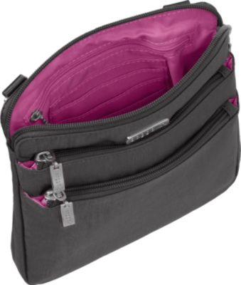 Baggallini Cross Body Zipper Bag