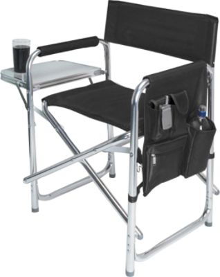 Picnic Time Sports Chair  eBagscom