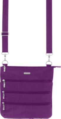 Baggallini Big Zipper Bagg 19 Colors Cross-body Bag