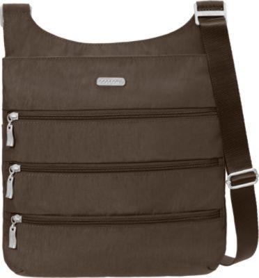 Baggallini Travel Bags Cross Body Zipper