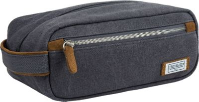 Travelon Heritage Toiletry Kit 3 Colors