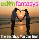 Sex toys - EdenFantasys adult toys store
