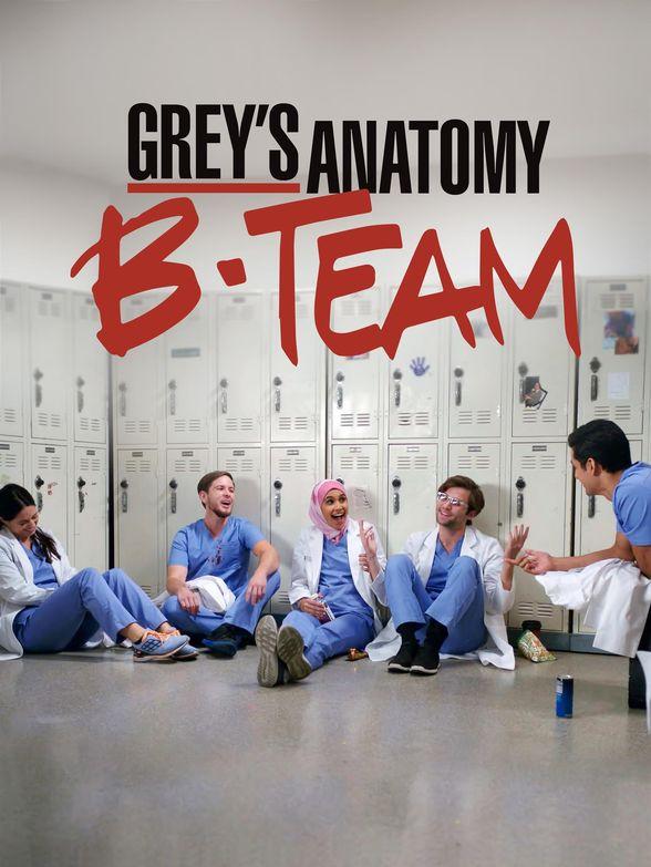 Grey's Anatomy Saison 14 Streaming Gratuit : grey's, anatomy, saison, streaming, gratuit, Watch, Grey's, Anatomy:, B-Team, ABC.com