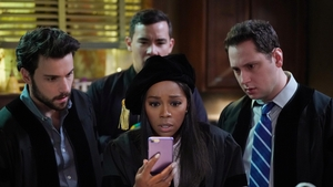 how to get away with a murder saison 6 vostfr # 5