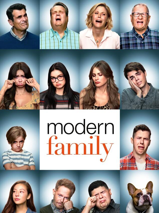Modern Family: Seasons 1 - 10 - YouTube