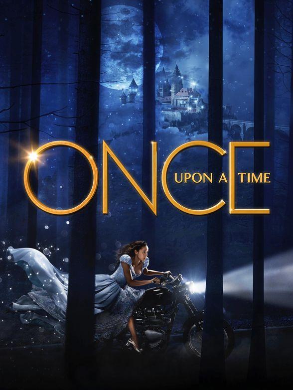 Liste des épisodes - Once Upon a Time Streaming