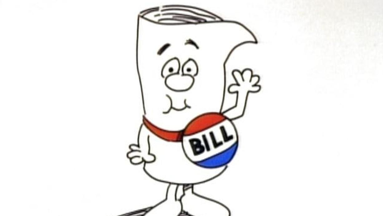 Watch Schoolhouse Rock Season 1 Episode 24 I'm Just a Bill