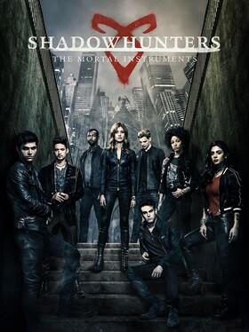 Shadowhunters - saison 2 - épisode 2 Teaser VO - Teaser