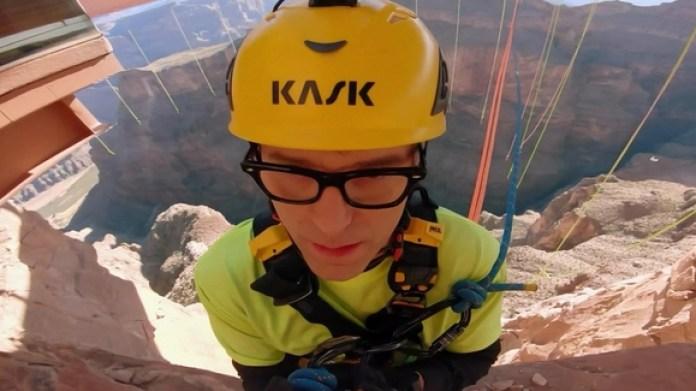 Watch Breaking Bobby Bones Season 1 Episode 1 Grand Canyon Cliffhanger  Online