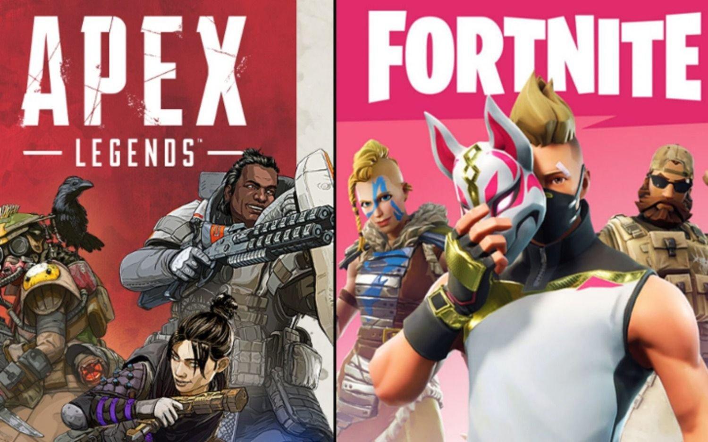Apex Legends Lo Hizo El Nuevo Juego Que Destron Al Fortnite En Apenas Una Semana