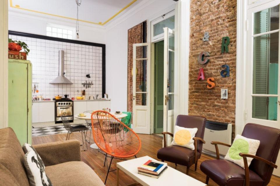 Cmo modernizar una casa antigua  hogar
