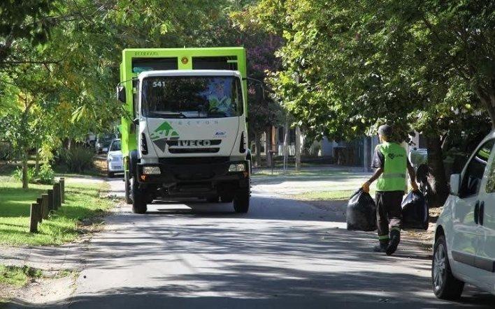 Esur presentó la cotización más baja en la licitación de la recolección de residuos