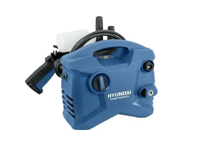 Compacte hogedrukreiniger van Hyundai (1.600 W)